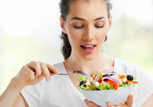 研究指出吃太咸老得快怎么预防衰老